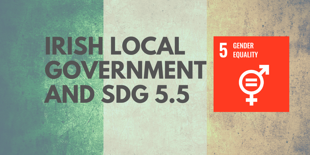 Irish Local Government Approach to SDG 5